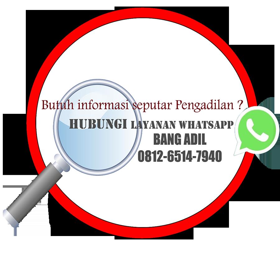 Bang Adil PN Medan